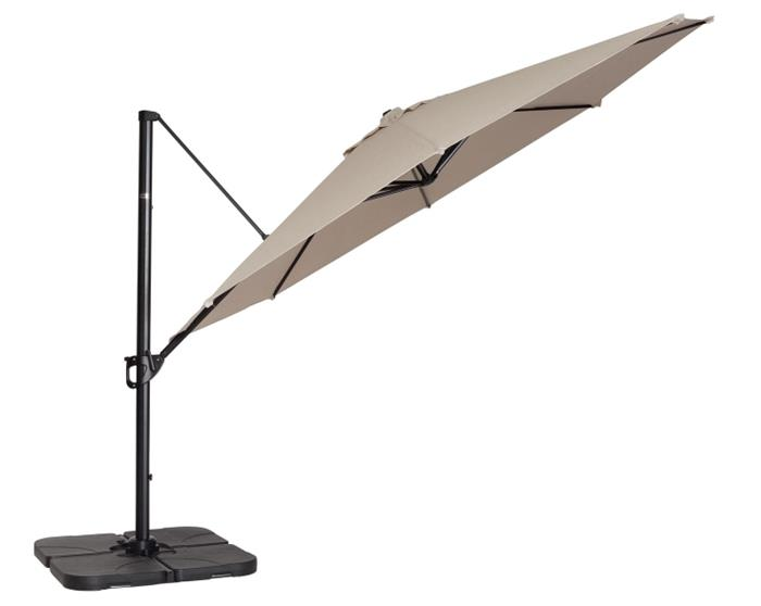 Coolaroo Cantilever Umbrella 12 ft