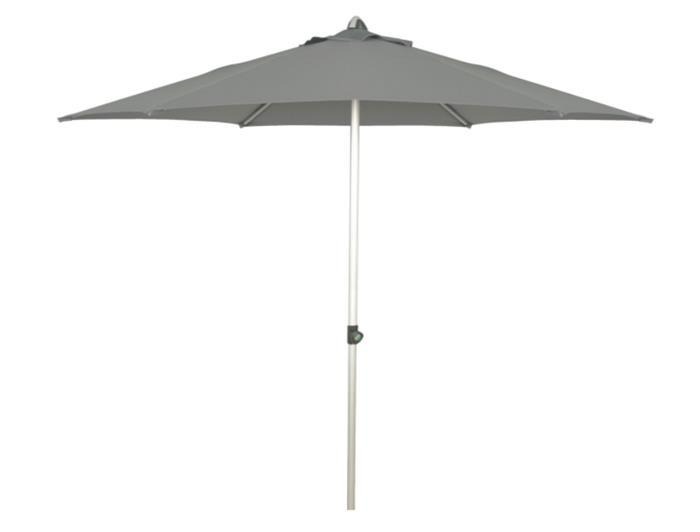 Coolaroo Chelsea 2.7m Round Market Umbrella