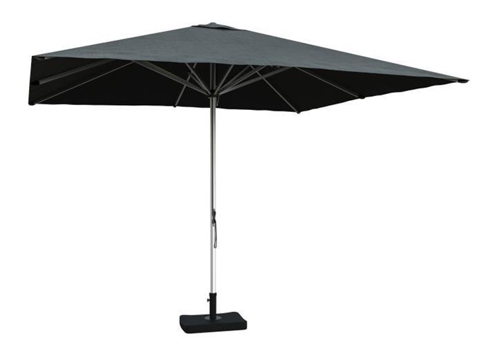 Coolaroo Stradbroke 3m Square Market Umbrella