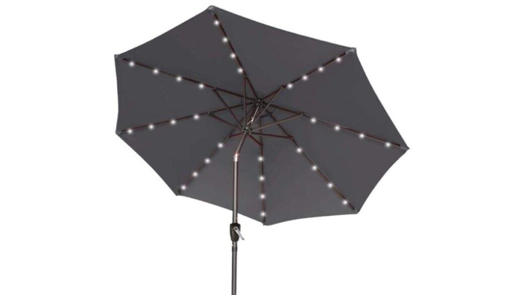 ABCCANOPY Patio Umbrellas